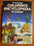 CHILDERN´S ENCYCLOPEDIA in colour