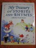 My Treasury of Stories and Rhytmes